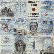 Click here for more info about 'John Lennon - Shaved Fish - 3rd'