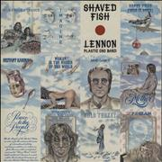 Click here for more info about 'John Lennon - Shaved Fish - 1st'