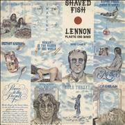 Click here for more info about 'John Lennon - Shaved Fish - 2nd'