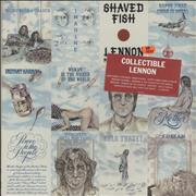 Click here for more info about 'John Lennon - Shaved Fish - Sealed'