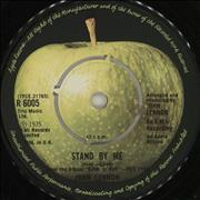 Click here for more info about 'John Lennon - Stand By Me - 1st - 4pr'