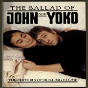 Click here for more info about 'John Lennon - The Ballad Of John And Yoko - 2nd'