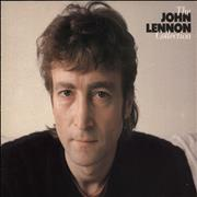 Click here for more info about 'John Lennon - The John Lennon Collection'