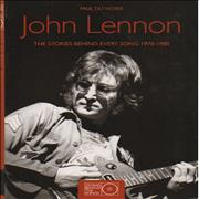 Click here for more info about 'John Lennon - The Stories Behind Every Song 1970 - 1980'