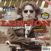 Click here for more info about 'John Lennon - Uncut - November 2002'