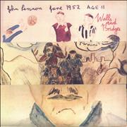 Click here for more info about 'John Lennon - Walls And Bridges - 180g'