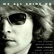 Click here for more info about 'John Lennon - We All Shine On'