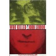 Click here for more info about 'John Lennon - Who Killed John Lennon?'
