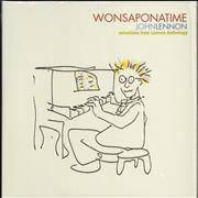 Click here for more info about 'John Lennon - Wonsaponatime'