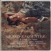 Click here for more info about 'John Lewis - Grand Encounter : 2° East - 3° West - VG/EX'