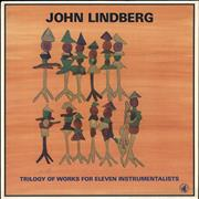 Click here for more info about 'John Lindberg - Trilogy Of Works For Eleven Instrumentalists'