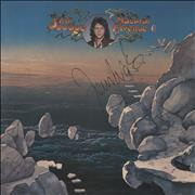 Click here for more info about 'John Lodge - Natural Avenue - Autographed'