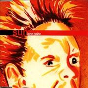 Click here for more info about 'John Lydon - Sun'