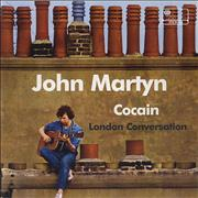 Click here for more info about 'John Martyn - Cocain - RSD15'
