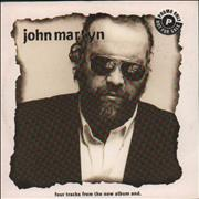 Click here for more info about 'John Martyn - Four Tracks From The New Album And.'
