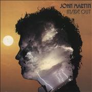 Click here for more info about 'John Martyn - Inside Out - 1st + Inner'
