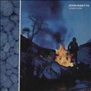 Click here for more info about 'John Martyn - Lonely Love - P/S'