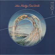 Click here for more info about 'John Martyn - One World - Rainbow Rim'