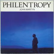 Click here for more info about 'John Martyn - Philentropy'