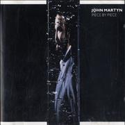 Click here for more info about 'John Martyn - Piece By Piece'