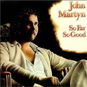 Click here for more info about 'John Martyn - So Far So Good - 1st'