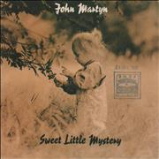 Click here for more info about 'John Martyn - Sweet Little Mystery'
