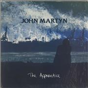 Click here for more info about 'John Martyn - The Apprentice'