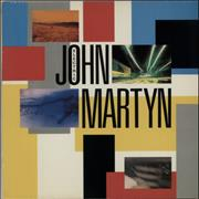 Click here for more info about 'John Martyn - The Electric'