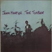 Click here for more info about 'John Martyn - The Tumbler - 4th'