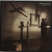 Click here for more info about 'John Martyn - Well Kept Secret - Autographed'