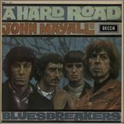Click here for more info about 'A Hard Road'