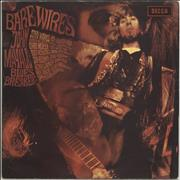 Click here for more info about 'John Mayall - Bare Wires - 1st - EX'