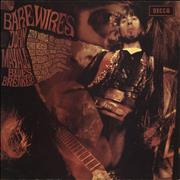 Click here for more info about 'John Mayall - Bare Wires - 1st - VG'