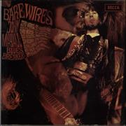 Click here for more info about 'Bare Wires - 1st'