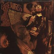 Click here for more info about 'John Mayall - Bare Wires - 80s'