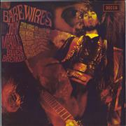Click here for more info about 'Bare Wires - Mono - 1st'