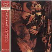 Click here for more info about 'John Mayall - Bare Wires - Promo Stamped'