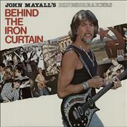 Click here for more info about 'John Mayall - Behind The Iron Curtain'