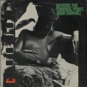 Click here for more info about 'John Mayall - Beyond The Turning Point - VG/EX'