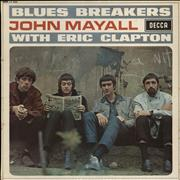 Click here for more info about 'John Mayall - Blues Breakers - 1st (B) - WOC'