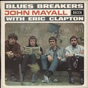 Click here for more info about 'John Mayall - Blues Breakers - 1st (B)'