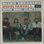 Click here for more info about 'Blues Breakers - 2nd'