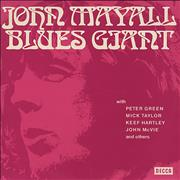 Click here for more info about 'John Mayall - Blues Giant'