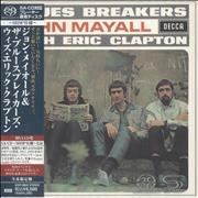 Click here for more info about 'Bluesbreakers'