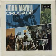 Click here for more info about 'Crusade - Unboxed - Stereo'