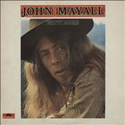 Click here for more info about 'John Mayall - Empty Rooms + Insert - EX'