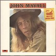 Click here for more info about 'John Mayall - Empty Rooms / Turning Point'