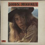 Click here for more info about 'John Mayall - Empty Rooms - EX'