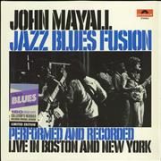Click here for more info about 'John Mayall - Jazz Blues Fusion - 180gm'