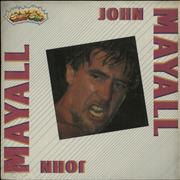 Click here for more info about 'John Mayall - Sealed'